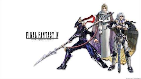 Happy 30th Birthday, Final Fantasy IV!