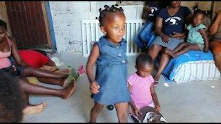 SOUTH AFRICA - Cape Town - Girls Pride Africa (FFA)