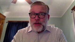 John Chrastka, executive director of EveryLibrary