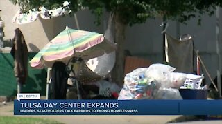 Tulsa Day Center Expands