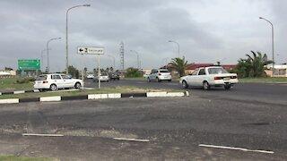 SOUTH AFRICA - Cape Town - Stock - Heideveld (Video) (e2q)
