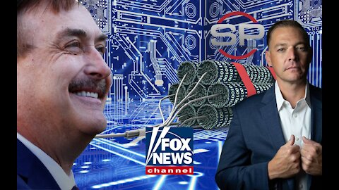 Mike Lindell Slams FOX, Media, Politicians - Promises 100% Evidence at Cyber Symposium