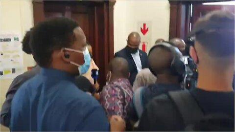 Jacob Zuma media