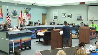 Jupiter police officers plead with town council for more funding to combat staffing shortage