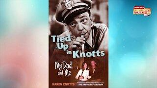"Karen Knotts, ""Tied Up in Knotts""|Morning Blend"