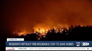 Law enforcement urges residents when the evacuation orders happen