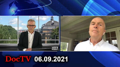 DocTV 06.09.2021 Ropstads gutterom kan senke KrF