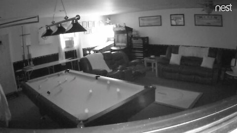 Haunted garage collection of unexplainable footage will blow your mind!