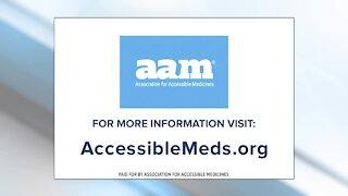 The Safe & Effective Solution for Skyrocketing Prescription Drug Prices