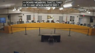 Palm Beach County School Board votes to take legal action against DeSantis
