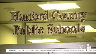 Masks required in Harford County schools