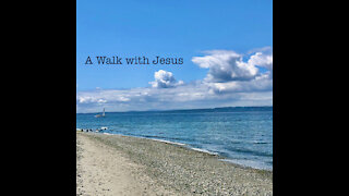 Jesus Part 1: Who is Jesus