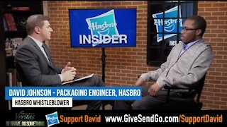 Hasbro Critical Race Theory Indoctrination EXPOSED By Project Veritas Insider