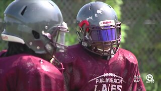 Watch out for Palm Beach Lakes football in 2021