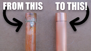 How To Solder Copper Pipe Like a Pro (Tips & Tricks)   GOT2LEARN