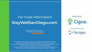 Wellness Wednesday: Scripps Health Gives a COVID-19 Update
