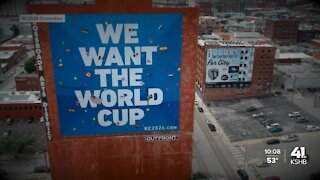 Young soccer fans share excitement over KC bid to host 2026 FIFA World Cup