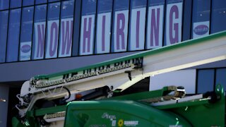 U.S. Unemployment Claims Fall To New Pandemic Low Of 290,000