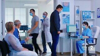 Packed ERs create longer wait times, nurse fatigue