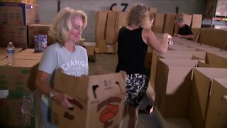 Denver7 Everyday Hero helps connect Coloradans with food, healthcare resources