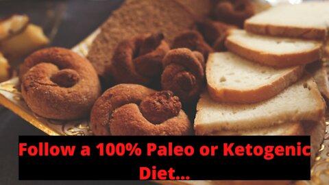 Almond Bread Recipe / Keto Bread with Zero Carbs