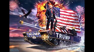 Donald J. Trump Legacy
