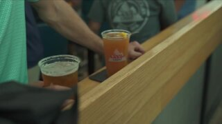FAA asking airports around the country to stop selling alcohol to go