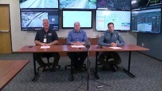 Officials planning disaster declarations after Glenwood Canyon mudslides Pt. 2