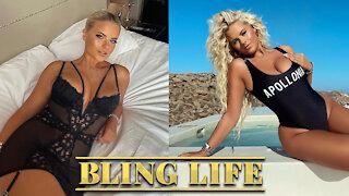 Glamour Modelling Funds My Lavish Lifestyle | BLING LIFE