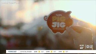 Darius Rucker headlines Saturday's 10th annual Tampa Pig Jig