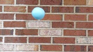 Water Balloon Fail