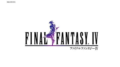Final Fantasy IV - Leveling Your Paladin and Your Mind