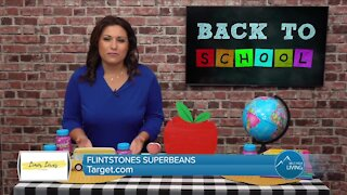 Back To School! // Limor Suss, Lifestyle Expert
