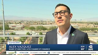 Latino community reacts to Clark County's approved misinformation resolution