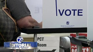 Editorial on Primary Election Day 2021