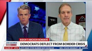 Rep. Jordan Slams DHS for Lack of Transparency on Border