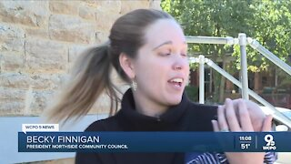 Northside demands change after jogger hit by driver