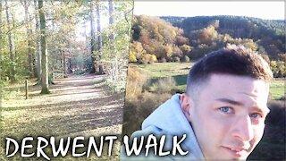 Derwent Walk Visit - Amazing views at 100FT!!