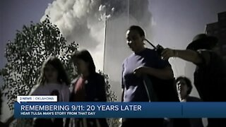 Remember 9/11: 20 Years Later