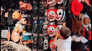 Spirit Halloween: Best Halloween Display And Costumes