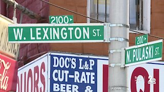 One dead, five wounded following Wednesday mass shooting in West Baltimore
