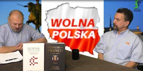 Mariusz Krogulski: Do maseczek można się przyzwyczaić - takie stwierdzenie nie przystoi narodowcowi