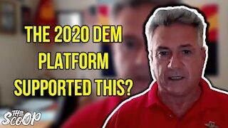 2020 Democrat Platform Reveals Shocking Election Statement