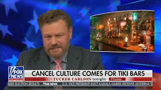Mark Steyn LAMPOONS Bonkers New York Times Story Upset About Tiki Bars