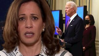 Biden's and Harris' APPROVAL Ratings Are IMPLODING!!!