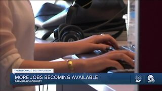 Palm Beach County companies looking to expand, hire new employees