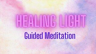Healing Light Shamanic Practice Guided Meditation