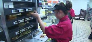 McDonald's launching loyalty program