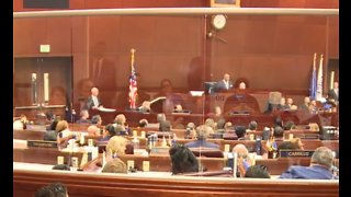 Nevada lawmakers weighing change to education funding