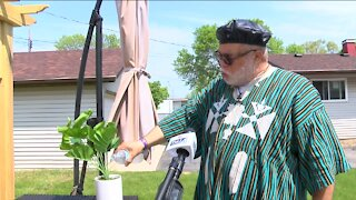 Milwaukee's Juneteenth celebration always starts with an important ceremony